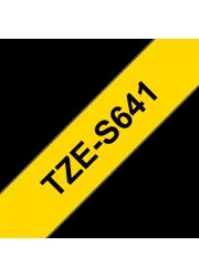 Brother TZE-S641 Ταινία Ετικετογράφου