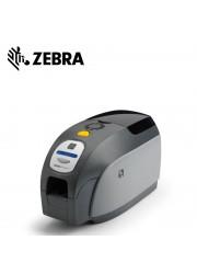Zebra ZXP Series 3 Εκτυπωτής Πλαστικών Καρτών (Single Sided, Color, Ethernet)