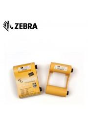 Μαύρη Μελανοταινία για Zebra ZXP3 Εκτυπωτές Πλαστικών Καρτών (1000 όψεις)