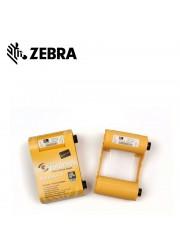Έγχρωμη Μελανοταινία για Zebra ZXP3 Εκτυπωτές Πλαστικών Καρτών (200 όψεις)