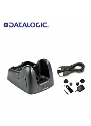 Datalogic Skorpio X3 Single Slot Desk Mount Dock