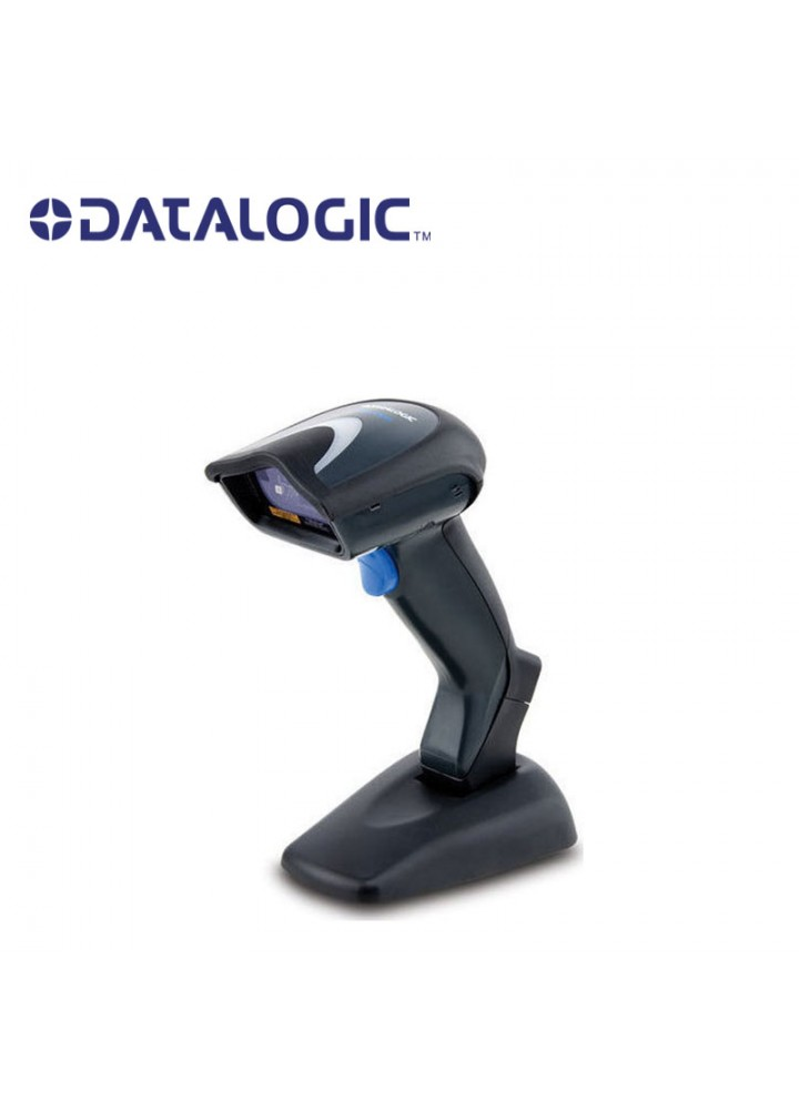 Datalogic Gryphon I GD4430 2D USB Kit Black