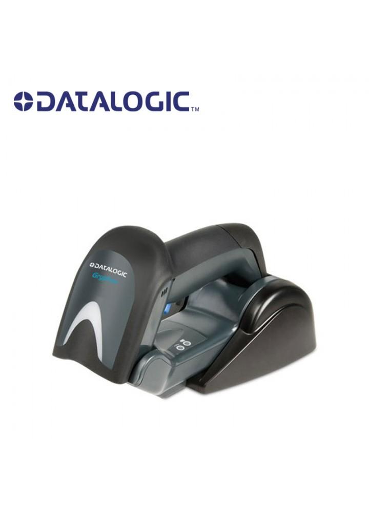 Datalogic Gryphon GM4130 Black USB Kit