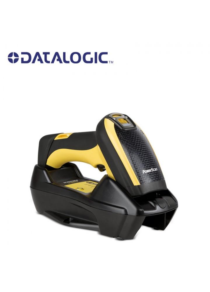 Datalogic PowerScan PBT9500 Barcode Scanner USB Kit