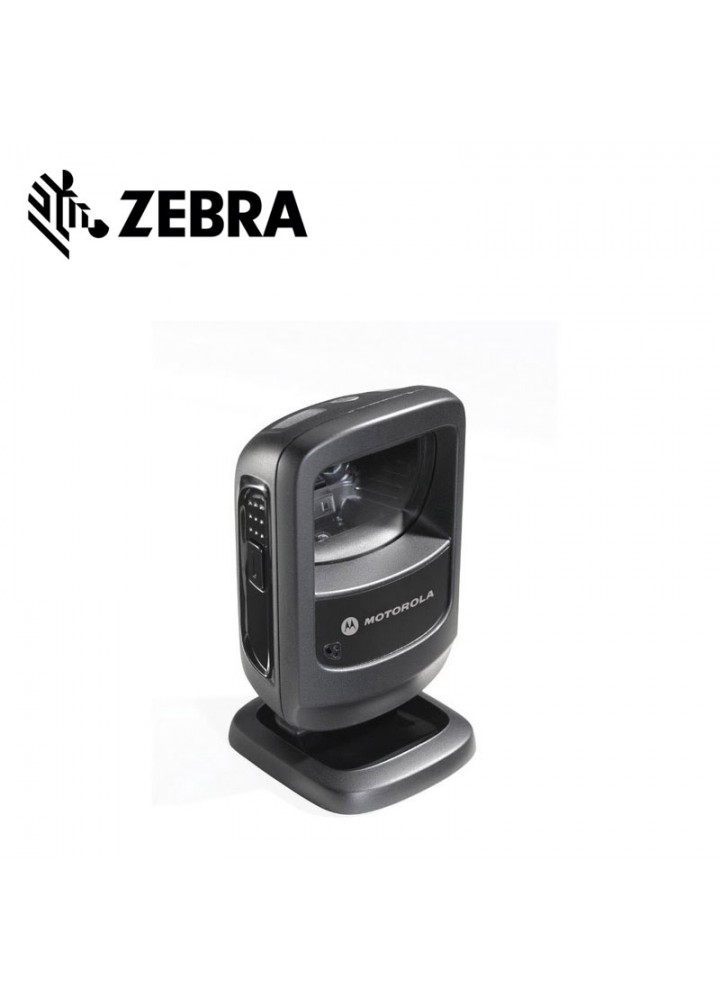 Zebra DS9208-SR Barcode Scanner USB Kit