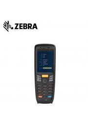 Zebra MC2180 Φορητό Τερματικό