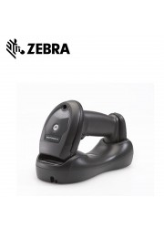 Zebra LI4278 Barcode Scanner Black USB Kit