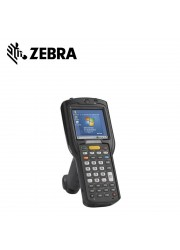 Zebra MC3200 Gun Mobile Computer (1D Scanner, 38 Key)