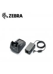 Zebra MC55/MC65/MC67 Single Slot Cradle Kit (CRD5500-101UES)