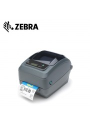 Zebra GX420t Θερμικός Εκτυπωτής Ετικετών (203 DPI, USB, Serial, WiFi)