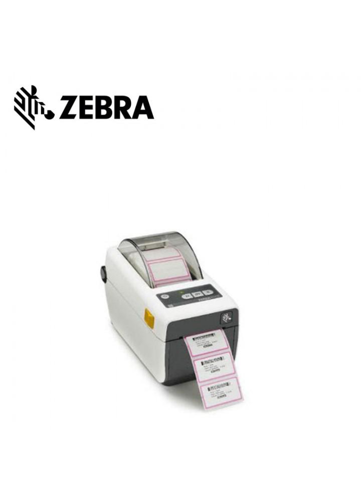 Zebra ZD410 Θερμικός Εκτυπωτής Ετικετών (203DPI, USB)
