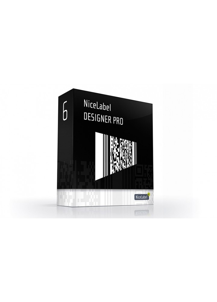 Nicelabel Designer Pro Software