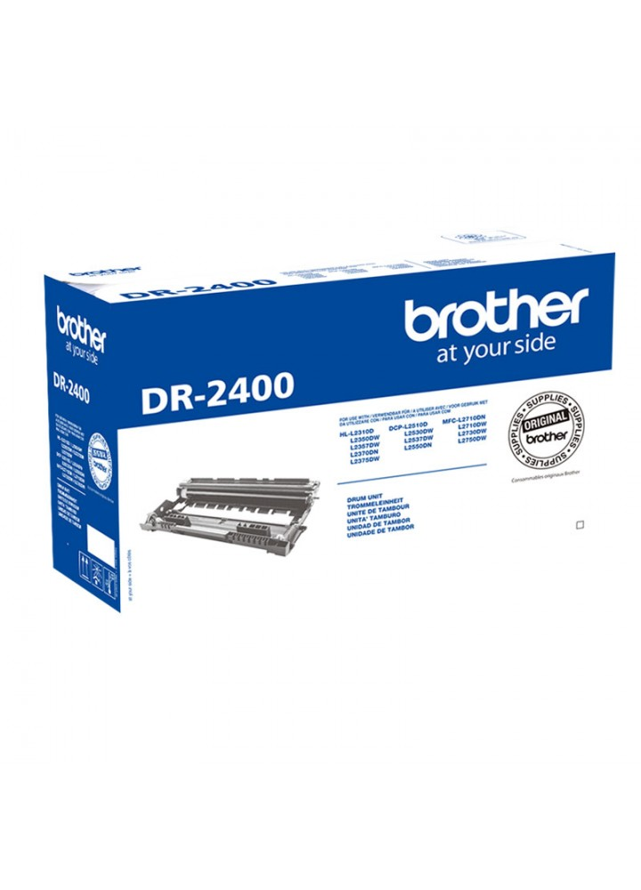 Brother DR-2400 Laser Drum