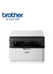 Brother DCP-1510 Μονόχρωμο Laser Πολυμηχάνημα, 3 σε 1