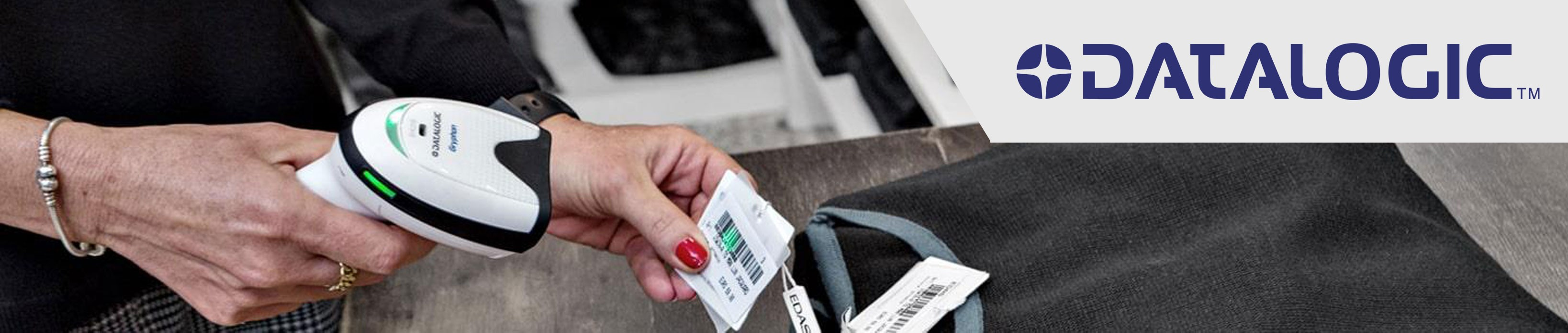 Datalogic Barcode Scanners